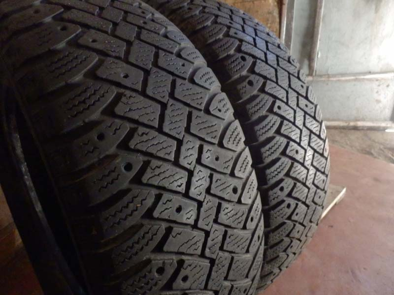Continental Winter Wiking 1 205/65R 15