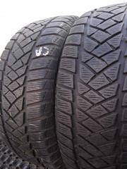 Dunlop SP winter sport M 2 205/55R 15