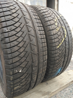Michelin Pilot Alpin PA 4 235/50R 18