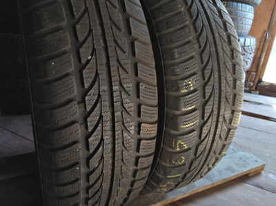 Hankook Ice Bear W 440 205/65R 15