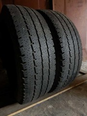 Michelin Agilis 81 225/75R 16C