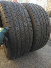 бу колеса, фото б/у GoodYear Eagle LS 2, шины б у R 18 фото