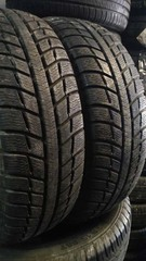 Michelin Alpin A3 185/60R 15