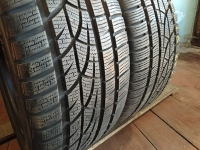 Hankook Winter I`cept EVO 255/45R 18