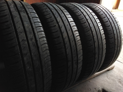 Continental ContiEcoContact 3 185/70R 14