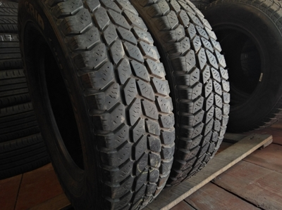 GoodYear Cargo Ultra Grip M+S 215/75R 16C