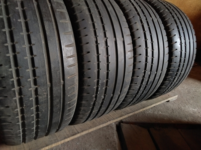 Continental Sport Contact 2 205/40R 17