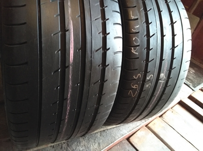 Toyo Proxes T1 265/35R 19
