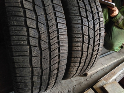 Continental Conti Winter Contact 255/55R 19