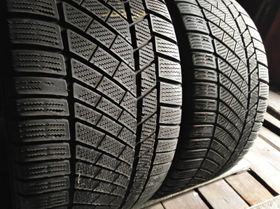 Continental Conti Winter Contact TS 830 P 265/35R 19