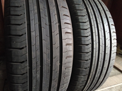 Continental Conti EcoContact 5 215/55R 17