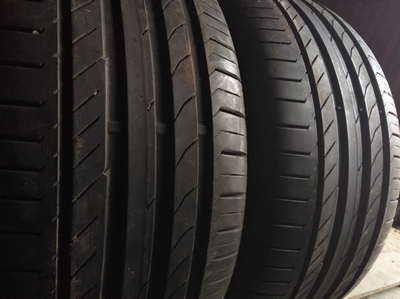 Continental ContiSportContact 5 245/45R 17