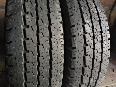 Michelin Agilis 81 185/75R 16C