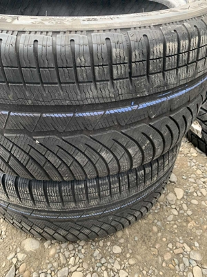 Michelin Pilot Alpin PA 4 275/40R 19