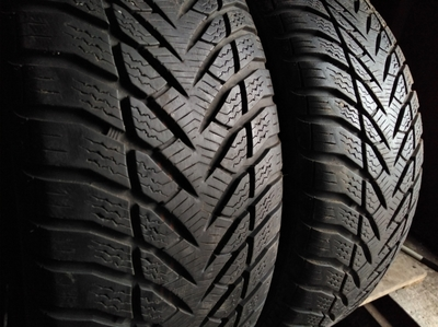 GoodYear Eagle UltraGrip 205/55R 16