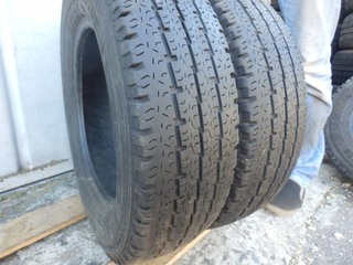 Michelin Agilis 81 195/70R 15C