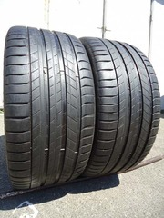 Michelin Latitude Sport 3 265/40R 21