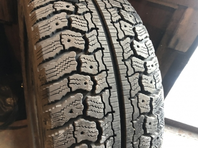 Gislaved Nord Frost II 205/50R 16