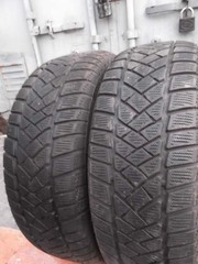 Dunlop SP Winter Sport M 2 195/60R 14