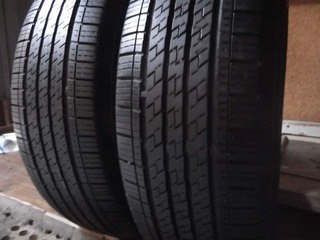 Continental 4*4 Contact 225/65R 17