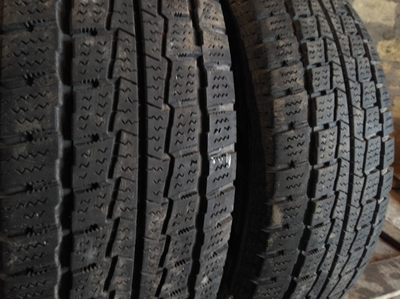 Hankook Winter RW 06 205/65R 16C