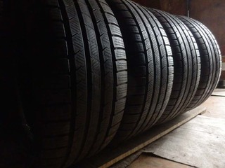 Continental ContiWinterContact TS 810 S 245/45R 17